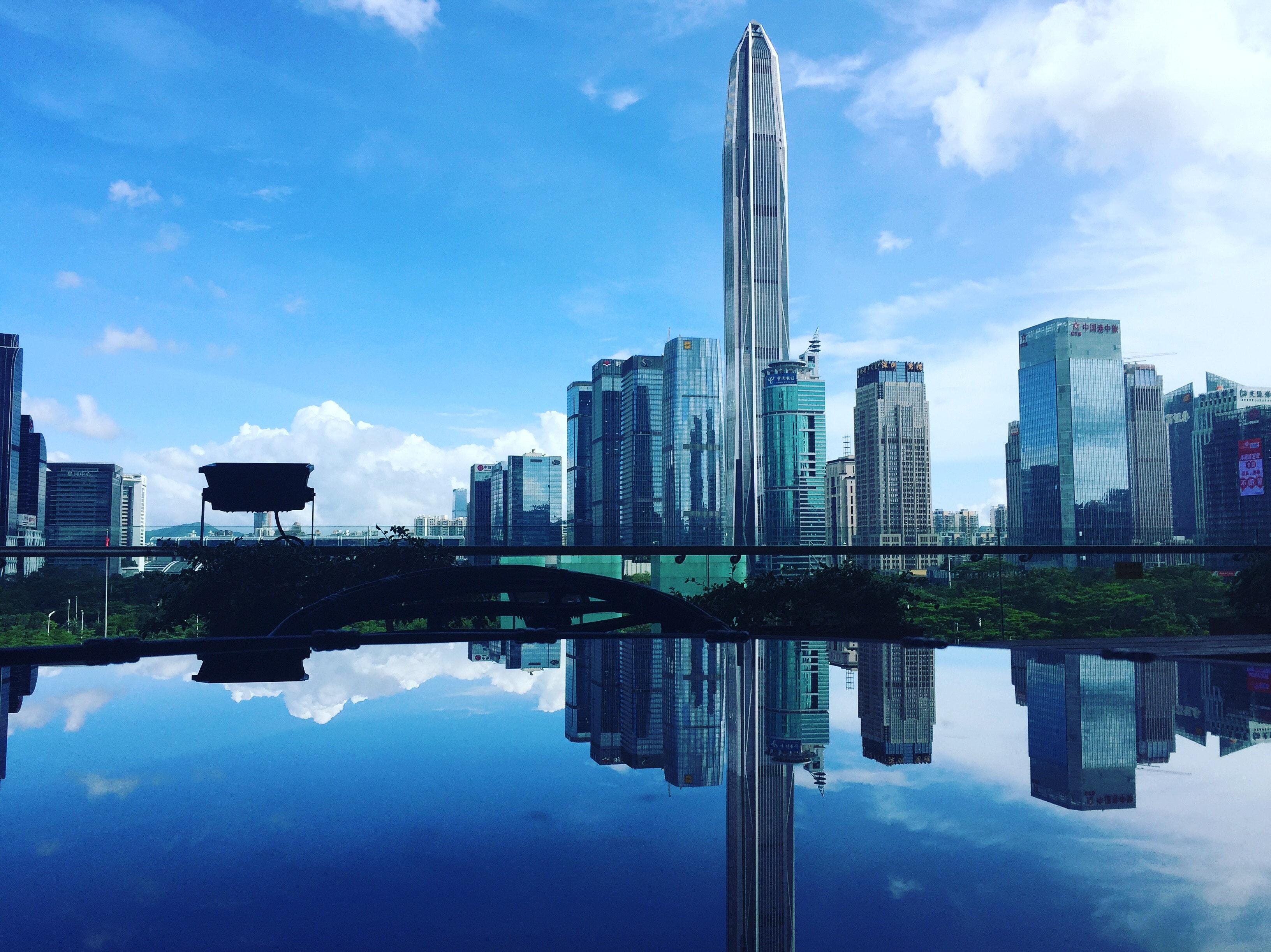40岁的4个经济特区 一部中国文旅的发展简史