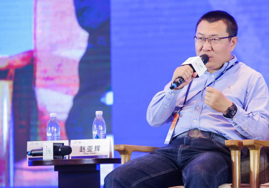 赵亚辉:新媒体专业化运营和舆情管理应成为文旅行业标配