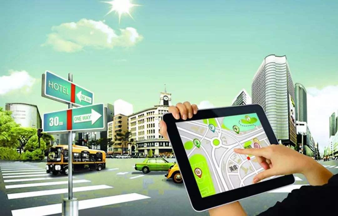 """""""互联网+旅游""""模式将使旅游业发生更为深刻的变革"""