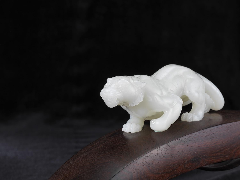 赏玉之美——走进中国玉雕文化