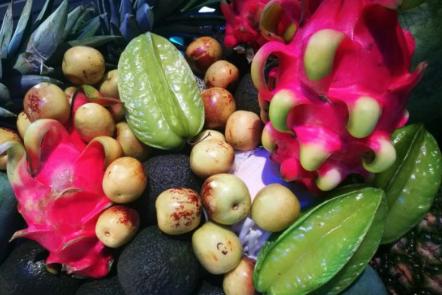 百果园或引水果零售业上市潮