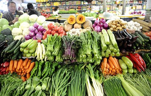 商务部:国庆生活必需品市场供应足、品种丰、价格稳